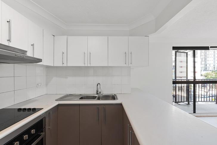 9B/253 Goulburn Street, Surry Hills 2010, NSW Apartment Photo
