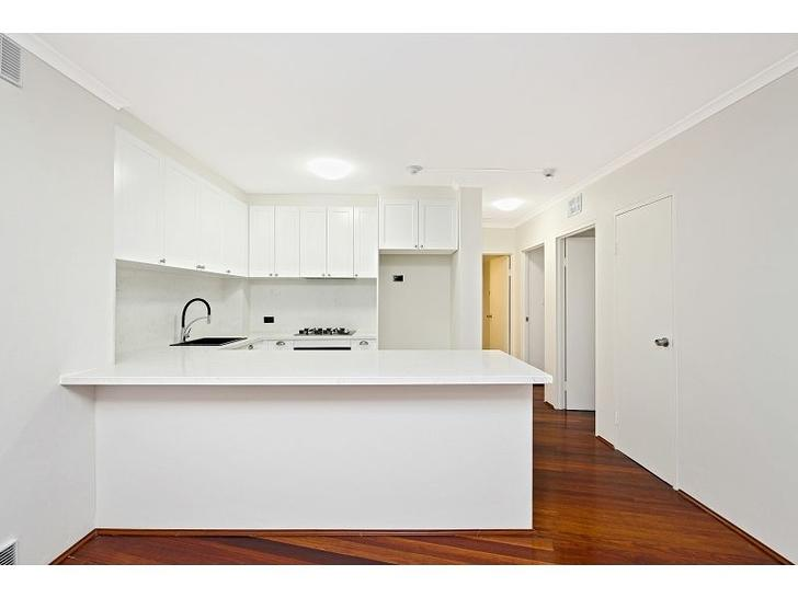 4/120 Saunders Street, Pyrmont 2009, NSW Apartment Photo