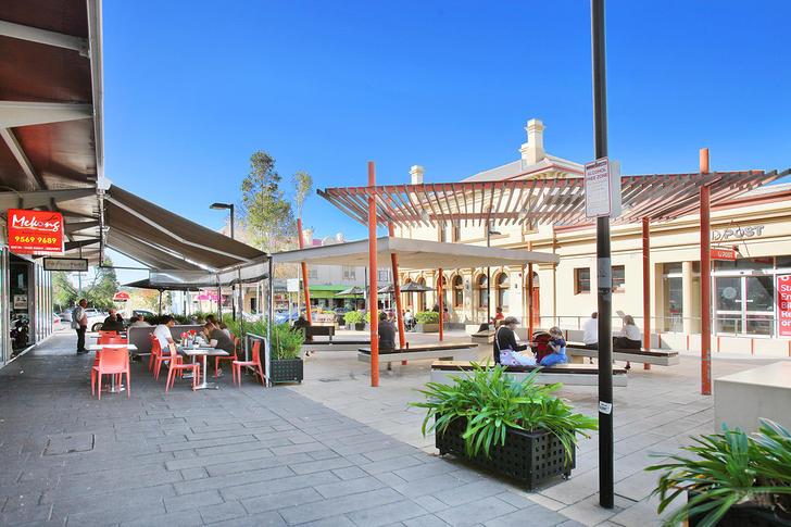 4/2 Schwebel Street, Marrickville 2204, NSW Unit Photo