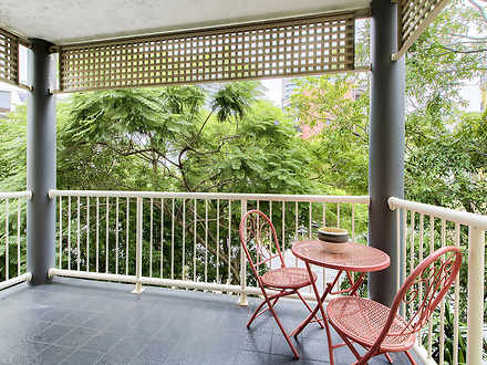 229/85 Deakin Street, Kangaroo Point 4169, QLD Studio Photo