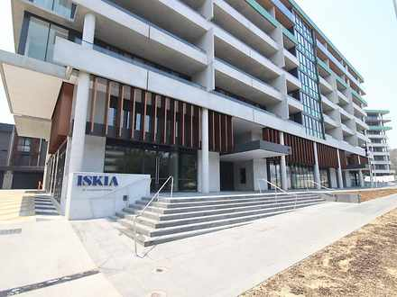 7681 Constitution Avenue, Campbell 2612, ACT Apartment Photo