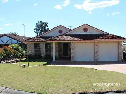 8 Hercules Close, Cranebrook 2749, NSW House Photo