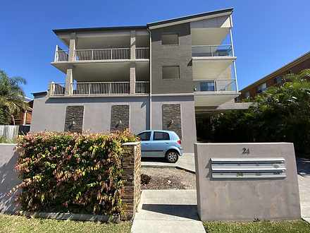 4/24 Dickenson Street, Carina 4152, QLD House Photo