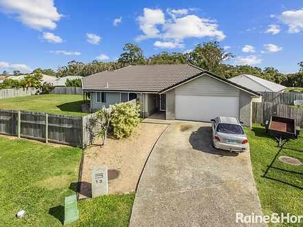 13 Whiteash Court, Caboolture 4510, QLD House Photo