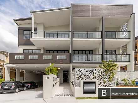 6/98 Sherwood Road, Toowong 4066, QLD Apartment Photo