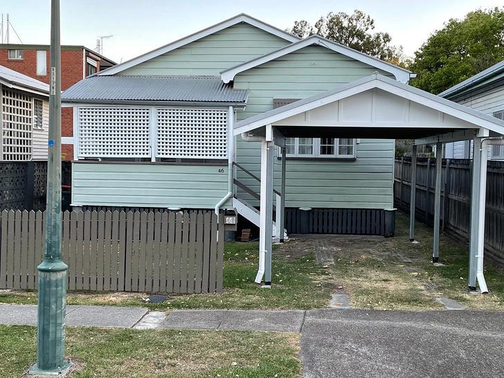 46 Ada Street, Taringa 4068, QLD House Photo