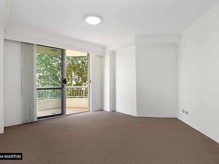 651/83-93 Dalmeny Avenue, Rosebery 2018, NSW Apartment Photo