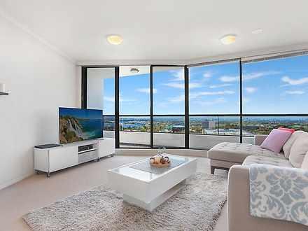 1802/3 Herbert Street, St Leonards 2065, NSW Apartment Photo