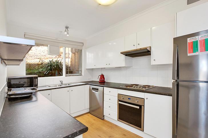 6/60 Carabella Street, Kirribilli 2061, NSW Townhouse Photo