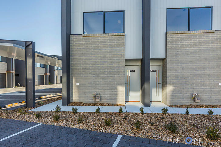63/39 Woodberry Avenue, Coombs 2611, ACT Townhouse Photo