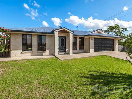 2 Nagle Drive, Norman Gardens 4701, QLD House Photo