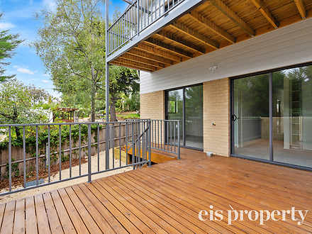 6/12A Bellevue Parade, New Town 7008, TAS Townhouse Photo