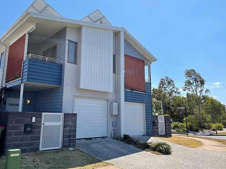 20 Amber Drive, Caloundra West 4551, QLD House Photo