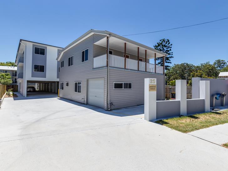 7/25 Birdwood Road, Holland Park West 4121, QLD Unit Photo