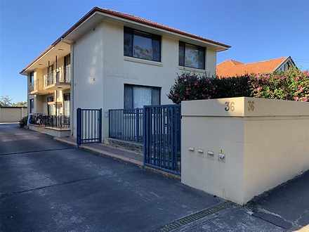 4/36 Macarthur Street, Parramatta 2150, NSW Apartment Photo