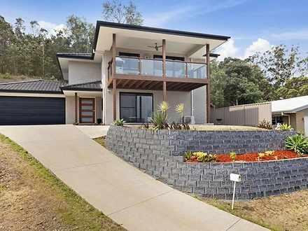 21 Rigoni Crescent, Coffs Harbour 2450, NSW House Photo