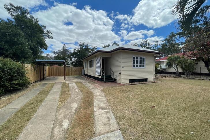 389 Berserker Street, Frenchville 4701, QLD House Photo