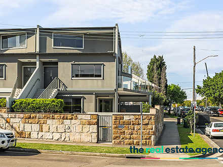 84 Justin Street, Lilyfield 2040, NSW Townhouse Photo