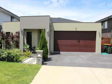 25 Mountain Street, The Ponds 2769, NSW House Photo