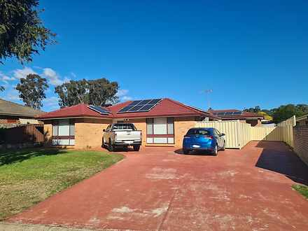 32A Shakespeare Drive, St Clair 2759, NSW House Photo
