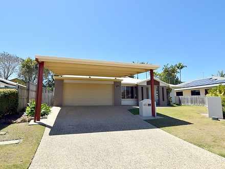45 Bevington Street, Tannum Sands 4680, QLD House Photo