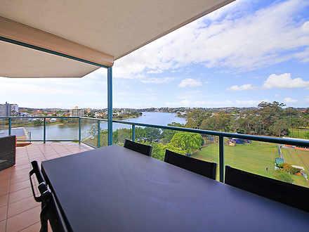 24/10 Park Avenue, Kangaroo Point 4169, QLD Apartment Photo