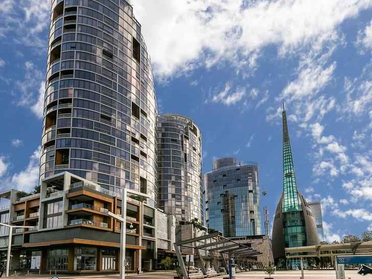 705/11 Barrack Square, Perth 6000, WA Apartment Photo