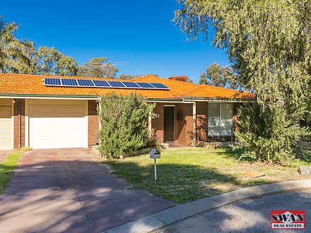 52A O'connor Road, Swan View 6056, WA House Photo