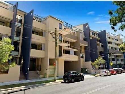 LEVEL 2/92 Cope St Street, Waterloo 2017, NSW Apartment Photo