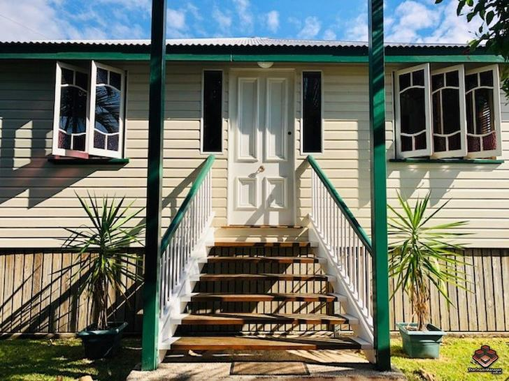 70 Ackers Street, Hermit Park 4812, QLD House Photo