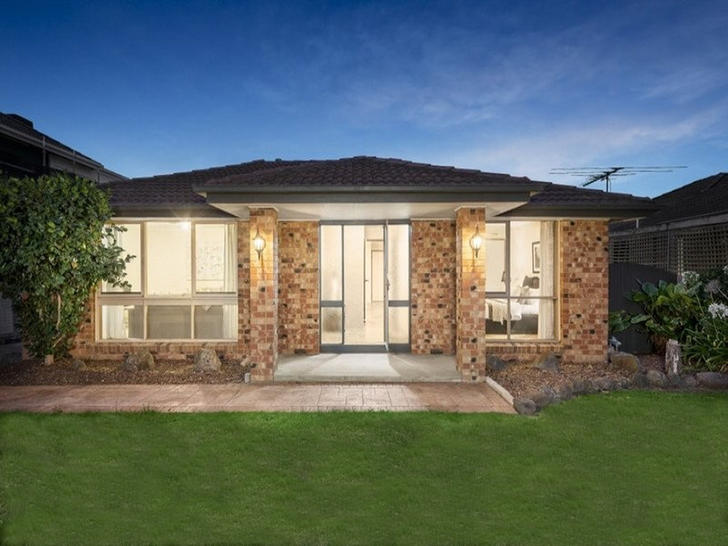 18 Valleyview Drive, Rowville 3178, VIC House Photo
