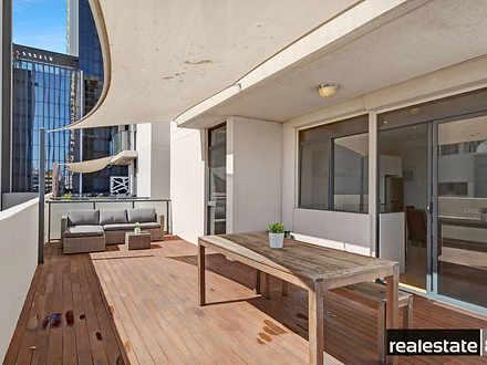 4/418 - 428 Murray Street, Perth 6000, WA Apartment Photo
