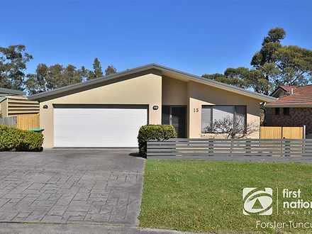 15 Pindari Road, Forster 2428, NSW House Photo