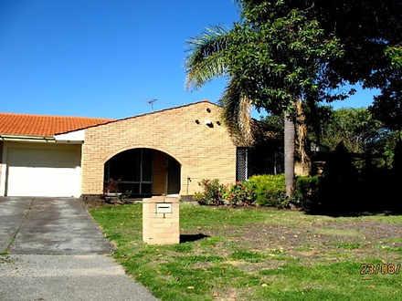 1 Rossmoyne Drive, Rossmoyne 6148, WA Duplex_semi Photo