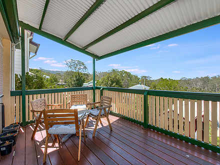 12/82 Russell Terrace, Indooroopilly 4068, QLD Townhouse Photo