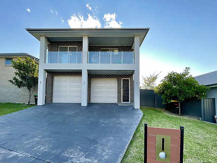 1B Oaklands Circuit, Gregory Hills 2557, NSW House Photo