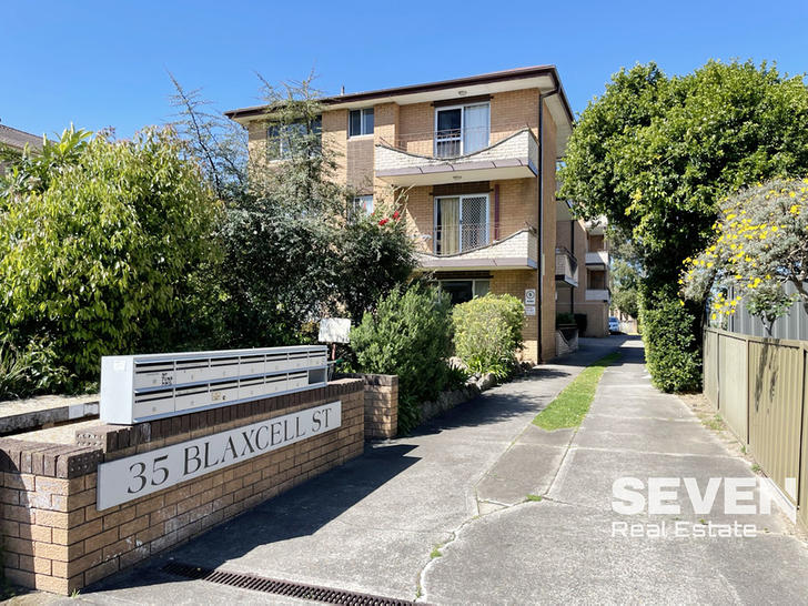 11/35 Blaxcell Street, Granville 2142, NSW Unit Photo