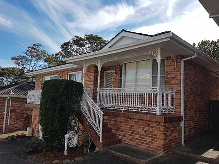2/18 Homedale Crescent, Connells Point 2221, NSW Townhouse Photo