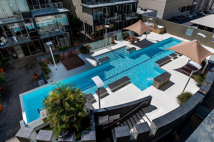 33/22 St Georges Terrace, Perth 6000, WA Apartment Photo