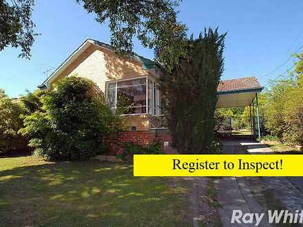 8 Chessell Street, Mont Albert North 3129, VIC House Photo