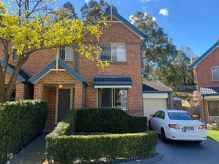 10/61 Sinclair Avenue, Blacktown 2148, NSW Townhouse Photo