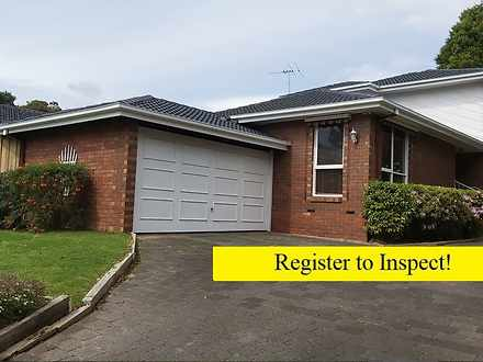 26 Fewster Drive, Wantirna South 3152, VIC House Photo