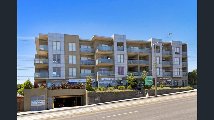206/1320 Plenty Road, Bundoora 3083, VIC Apartment Photo