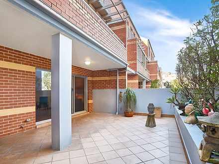 16/23-27 George Street, Redfern 2016, NSW House Photo