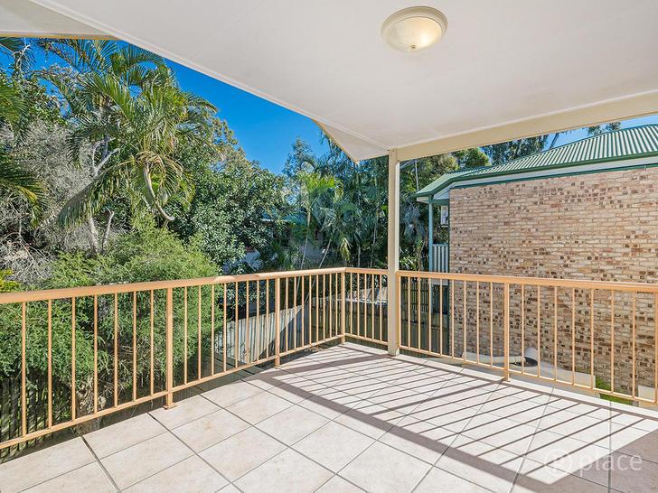 7/77-81 Fairley Street, Indooroopilly 4068, QLD Townhouse Photo