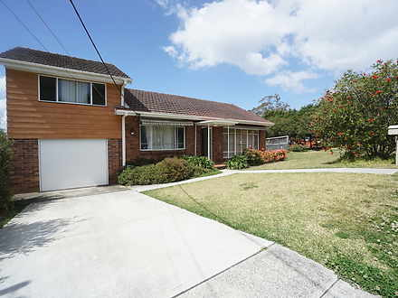 9 Loch Awe Crescent, Carlingford 2118, NSW House Photo