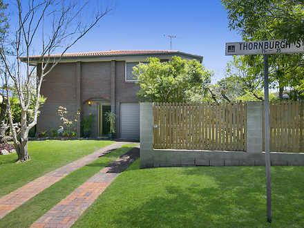 61 Thornburgh Street, Oxley 4075, QLD House Photo