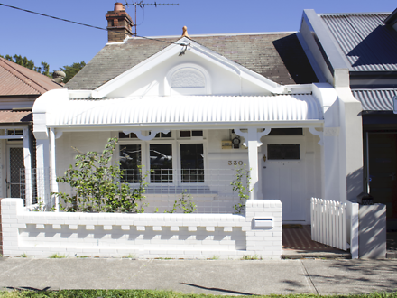 330 Young Street, Annandale 2038, NSW House Photo