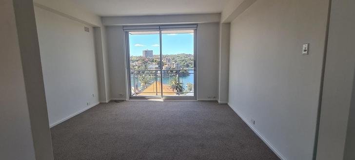 31/5 Milson Road, Cremorne Point 2090, NSW Apartment Photo