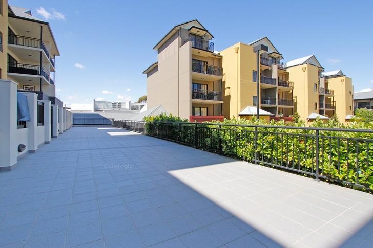 107/250 Beaufort Street, Perth 6000, WA Apartment Photo